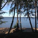 Aikens Lake Wilderness Lodge Foto