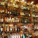 Whiskey galore!