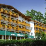 Alpine Well&Fit Hotel Eagles-Astoria Innsbruck-Igls