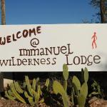 Immanuel Wilderness Lodge照片