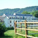Photo de Romantic Hotel Mlyn Karlstejn