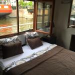 Photo of The Guest-Houseboat