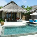 Φωτογραφία: Anantara Dhigu Resort & Spa