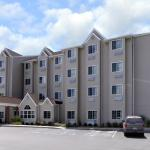 ‪Microtel Inn & Suites by Wyndham Morgantown‬