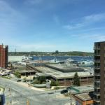 Photo de Hampton Inn by Hilton Halifax Downtown