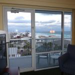 SpringHill Suites Pensacola Beach - room w side view