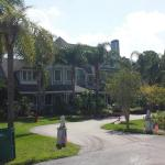 Photo de Heron Cay Lakeview Bed & Breakfast