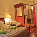 Foto de Evergreen Bed and Breakfast Budapest