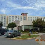 Foto de Marriott Chesapeake