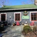 The Lodge on Lake Lure Foto