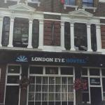 Photo de London Eye Hostel