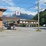 Bella Coola Valley Inn Foto