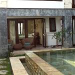 Foto de Home Bali Home Villa and Suites