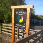 Foto de Chanticleer Vineyard Bed and Breakfast