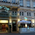 Φωτογραφία: The Ring, Vienna's Casual Luxury Hotel
