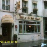 Photo de Hotel Motte Picquet