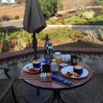 Casitas Bed & Breakfast