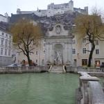 Photo of NH Salzburg City