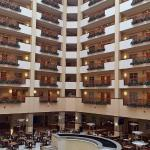 Foto de Embassy Suites by Hilton Nashville South/Cool Springs