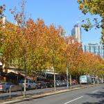 Rydges on Swanston Melbourne Foto