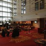 Foto de London Heathrow Marriott
