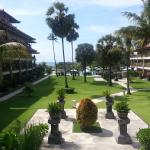 صورة فوتوغرافية لـ ‪Peninsula Beach Resort Tanjung Benoa‬