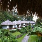 Kelimutu Crater Lakes Eco Lodge, Moni, Flores照片