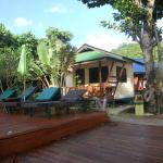 Foto de Koh Phangan Dreamland Resort