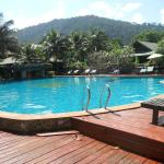 Φωτογραφία: Koh Phangan Dreamland Resort