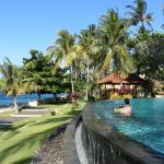 Foto van Siddhartha Ocean Front Resort & Spa