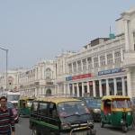 Фотография Radisson Blu Marina Connaught Place