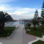 Foto di Club Calimera Yati Beach