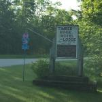 Timber Ridge Motel & Lodge resmi