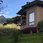 The Guest Suites at Manana Madera Coffee Estate Foto