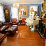 Piano & Sitting Room