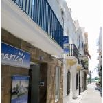 Pension Maricel