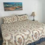 large king bed
