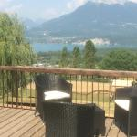 Photo of Les balcons du Lac d'Annecy