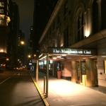 Photo de The Manhattan Club