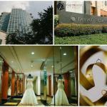 Eastwood Richmonde Hotel Foto