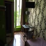 Photo de Caulaincourt Square Hostel