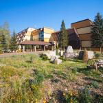 Legacy Vacation Resorts-Steamboat Hilltop Foto
