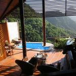 Foto van Ladera Resort