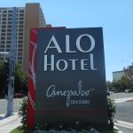 Photo of ALO Hotel
