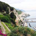 Photo of NH Collection Grand Hotel Convento di Amalfi