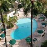 Bilde fra Town and Country Resort & Convention Center