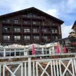 Photo of Hotel le Refuge