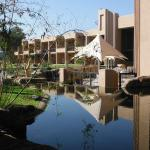 Φωτογραφία: Windhoek Country Club Resort