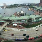 Renaissance Baltimore Harborplace Hotel照片