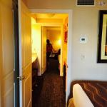 Our stay at Best Western Eden Resort